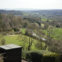 Incredible views over the N York Moors, hotel u gradu Jork