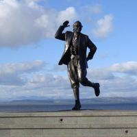 Cosy 2-Bed Apartment near the beach in Morecambe, hotel in Morecambe