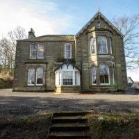 6 Bedroom Home - Newton Manor House