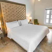 GHL Hotel Armería Real, hotel in Cartagena de Indias