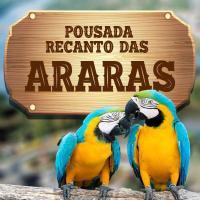pousada das araras, hotel in Barra do Garças