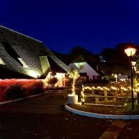 Winchelsea Lodge