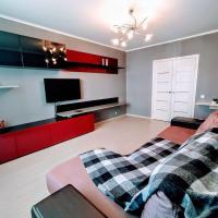 Комфортабельная 2-комнатная квартира на Раздольной, отель в Орле