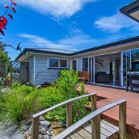 Goldfish Hideaway - Mangawhai Heads Holiday Home