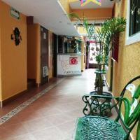 HOTEL CAPUCHINAS