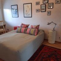 Rauhallinen ja viihtyisä majoitus Järvenpäässä Pyydä tarjous pidempään tarpeeseen
