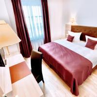 Das Hotel Krone, Hotel in Königswinter