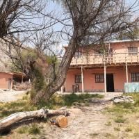 Cabaña Santa Rita - Tilcara
