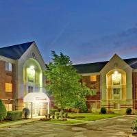 Sonesta Simply Suites Nashville Brentwood, hotel in Brentwood
