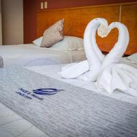 Hotel Sara Suites, hotel en Ixtapa
