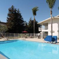 Motel 6-San Luis Obispo, CA - North, hotel in San Luis Obispo
