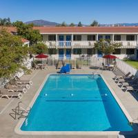 Motel 6-San Luis Obispo, CA - South, hotel in San Luis Obispo
