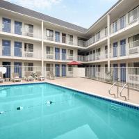 Motel 6-Buena Park, CA - Knotts Berry Farm - Disneyland, hotel in Buena Park