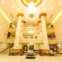 The Vissai Hotel, hotel din Ninh Binh