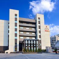 Talmud Hotel Tainan, hotel in Tainan