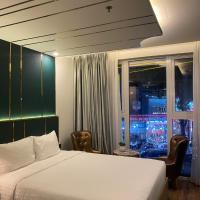 Thành Đông, hotel in Quy Nhon
