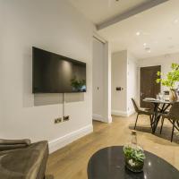 1 Bedroom Luxury Apartment Chancery Lane
