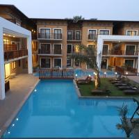 Magnifique Appartement au coeur de la Senegambia Kololi, hôtel à Banjul