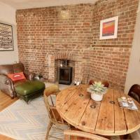 Characterful One Bed Sea-View Apartment