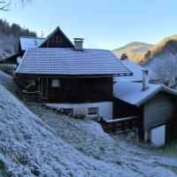 Obere Alpenhütte in Lend