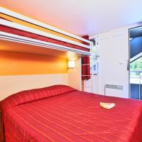 Premiere Classe Tours Nord、Parçay-Meslayにあるトゥール・ロワールバレー空港 - TUFの周辺ホテル