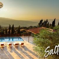 VILLA NAYA Branch 6 - Salt, Hotel in Salt