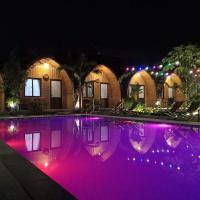 Tam Coc Village Bungalow, hotel in Ninh Binh