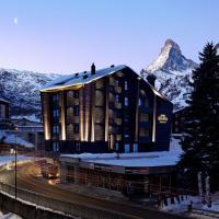 Hotel ZERMAMA Zermatt
