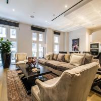 3 Bedroom Luxury Apartment Chancery Lane