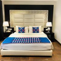 Fortune Park Haridwar, hotel in Haridwār
