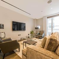 3 Bedroom Palatial Apartment Chancery Lane
