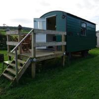 Shepherd's Hut Westcote