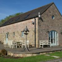 Curlew Cottage at Millfields Farm Cottages