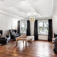 Appartement verblijf dichtbij het centrum van Den Helder