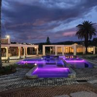 Floreat Riverside Lodge and Spa