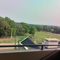 Departamento con vista, hotel en Eldorado