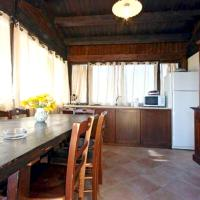 House with 2 bedrooms in Marsala with wonderful sea view enclosed garden and WiFi 5 km from the beach, Hotel in Marsala