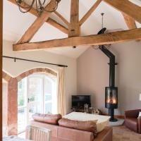 Swallow Barn at Millfields Farm Cottages