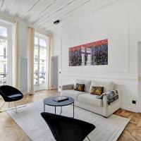 Pick A Flat's Apartment in Louvre - Croix des Petits Champs
