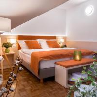Gostilna VOVKO, hotel v mestu Novo Mesto