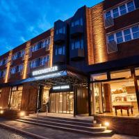 Steigenberger Conti Hansa, Hotel in Kiel