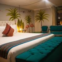Home Garden Hotel, hotel in Cusco