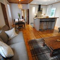Mauldslie Hill Cottage