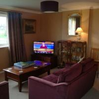 Spacious luxury 2 double Bedroom flat in Newcastle, hotel near Newcastle International Airport - NCL, Newcastle upon Tyne