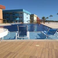 Arraial do Cabo Golden Lake Residence frente a la laguna, hotel near Cabo Frio International Airport - CFB, Arraial do Cabo