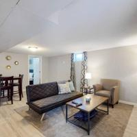 Adventure awaits! 2 bedroom lower unit with 2 kings