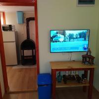 Къща за гости Валентин, hotel in Ovchartsi