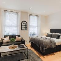 Stay Inn Apartments Oxford Street