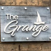The Grange, hotel in Melcombe Regis