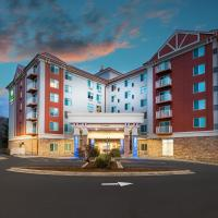 Holiday Inn Express & Suites Asheville Downtown, an IHG Hotel, hotel in Asheville